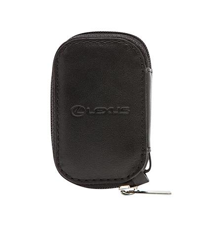 Кожаный чехол для ключа от автомобиля Lexus