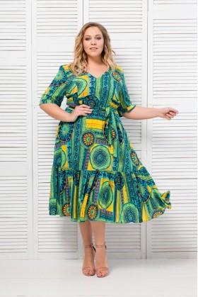 Платье 51-154