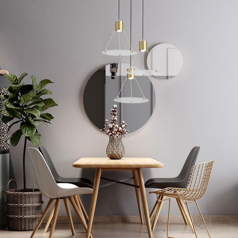 Подвесной светильник Lampatron style Tlap