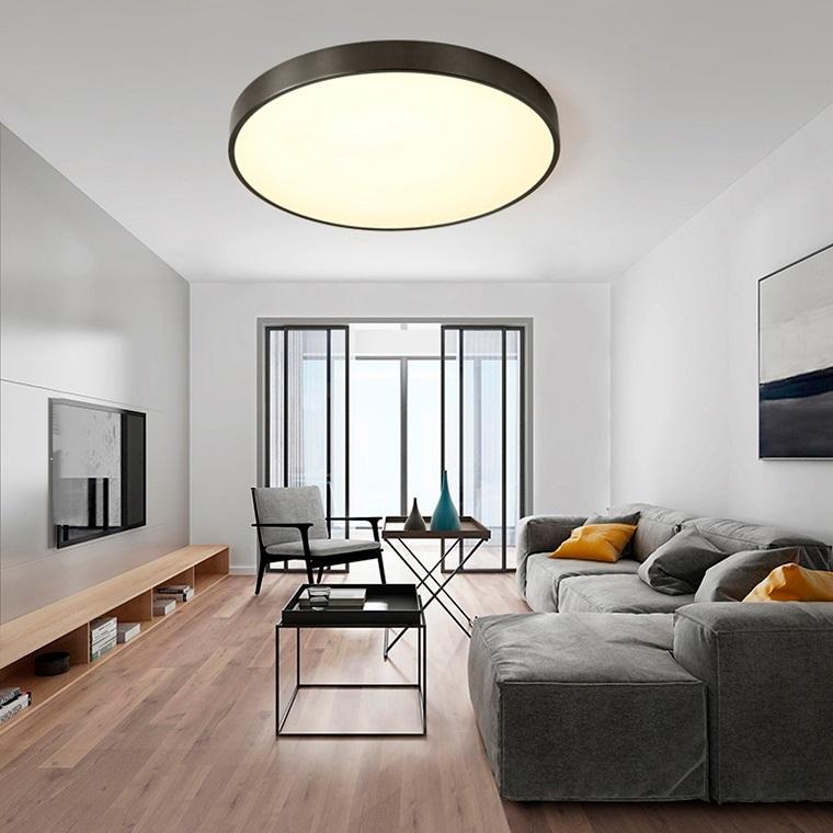 Потолочный светильник Lampatron style Flims