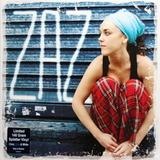 Zaz / Zaz (Exclusive In Russia)(Limited Edition)(Coloured Vinyl)(LP)