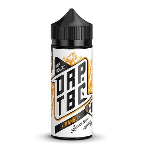 Жидкость Drip Tobacco by Pride Vape 120 мл Mango