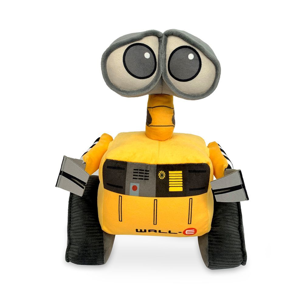 Мягкая игрушка Валли «WALL-E» Дисней 30 см