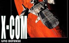 X-Com : UFO Defense (для ПК, цифровой ключ)