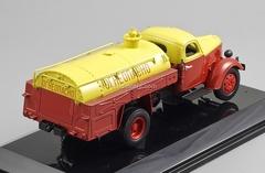 ZIS-150 Tanker Refuelers TK-150M DIP 1:43