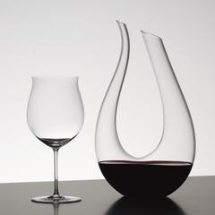 Декантер для вина Riedel Amadeo, 1,5 л, фото 5