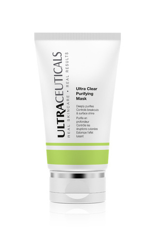 Ultraceuticals Ультра очищающая маска 75 мл Ultra Clear Purifying Mask