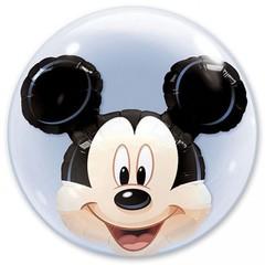 """Шар в шаре """"Микки Маус"""""""