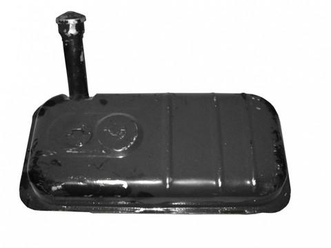 Бак топливный Уаз 452 дополнительный 30 литров Завод