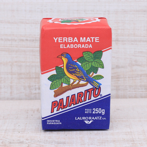 Мате Pajarito традиционный, 250гр