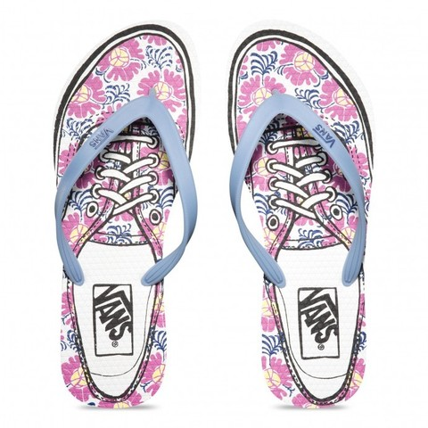Сланцы VANS W HANELEI (AUTHENTIC)FDDD