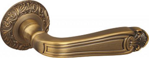 LOUVRE SM AB-7 Матовая бронза