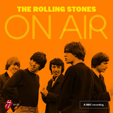 The Rolling Stones / On Air (CD)