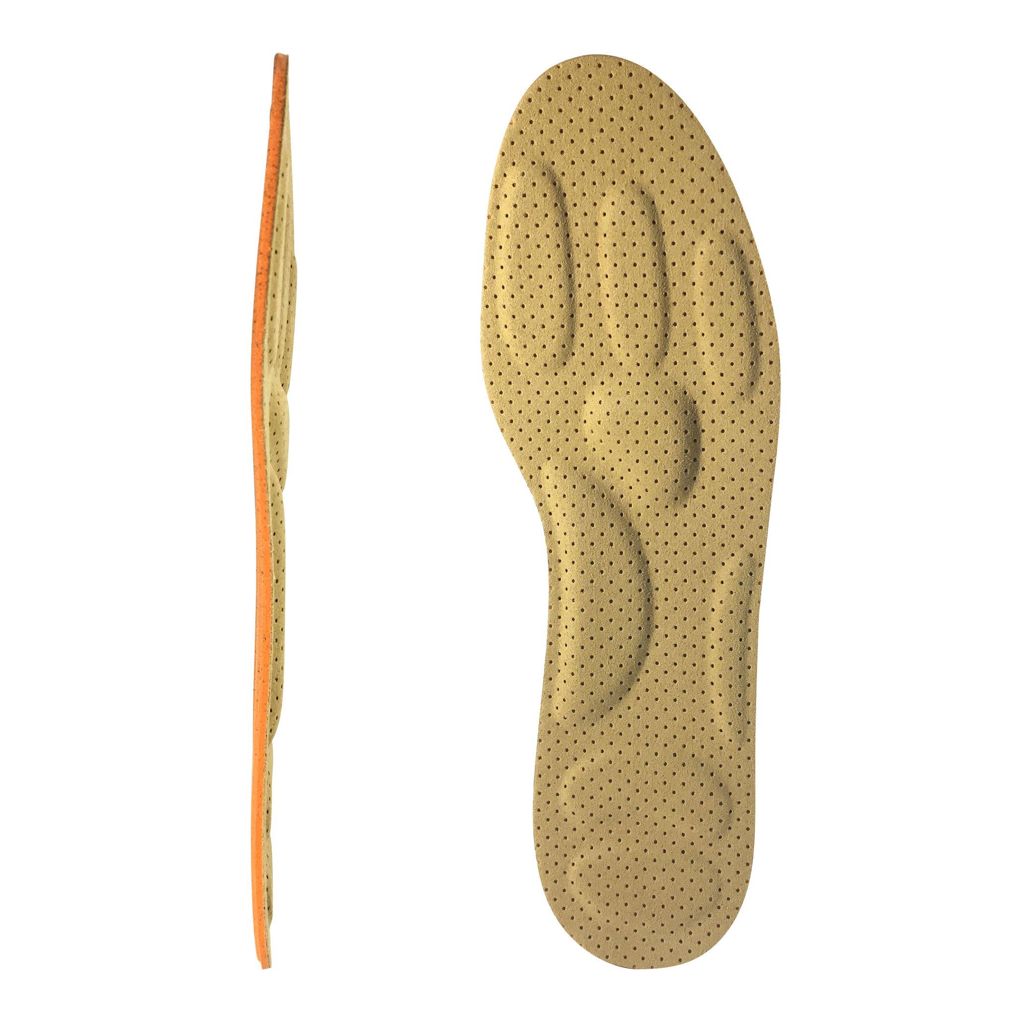 Стельки для работы на ногах