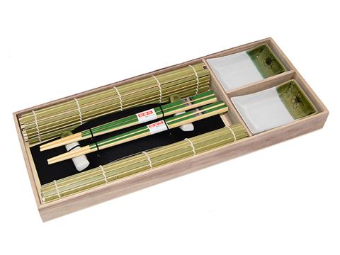 9580 FISSMAN Набор для суши на 2 персоны,  купить