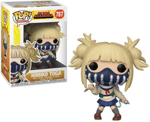 My Hero Academia – Himiko Toga Funko Pop! || Химико Тога