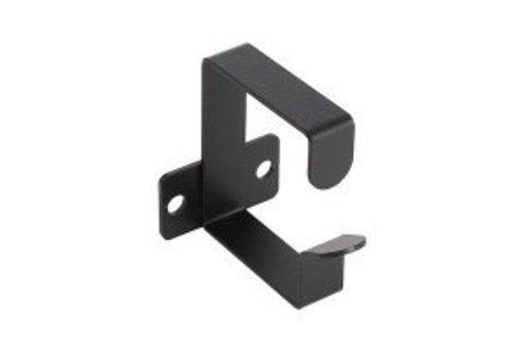 Кольца для вертикальной разводки кабельных жгутов NIKOMAX NMC-OV500-2 (2шт)