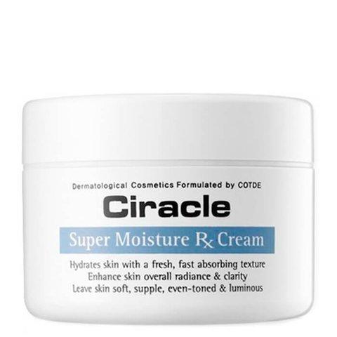CIRACLE Moisture Крем для лица увлажняющий Ciracle Super Moisture RX Cream 80мл