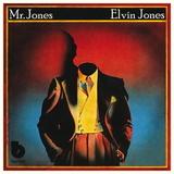 Elvin Jones / Mr. Jones (LP)