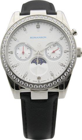 Наручные часы Romanson RL4210QLW(WH)