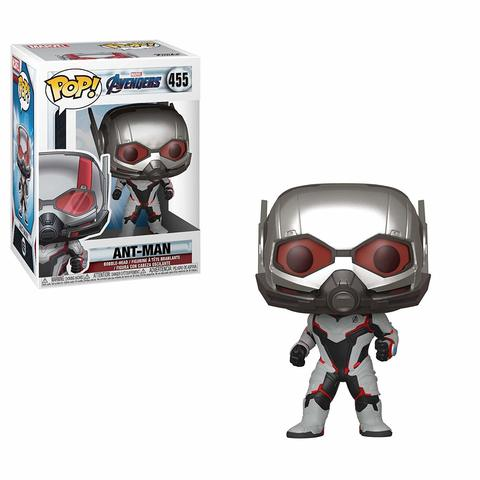 Marvel: Avengers Endgame - Ant-Man Funko Pop! Vinyl Figure    Человек-Муравей
