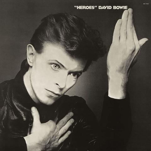 Виниловая пластинка. David Bowie