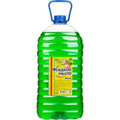 Мыло жидкое Радуга 5 л