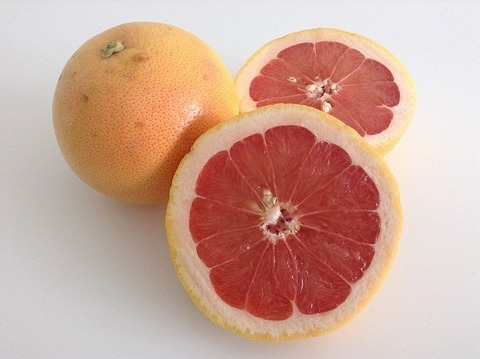 Грейпфруты, 15 кг