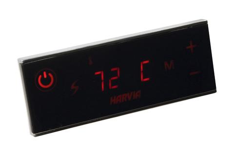 HARVIA Пульт управления в комплекте с блоком мощности Xafir Combi CS110400C CS110C для печей до 2.3 - 11 kW