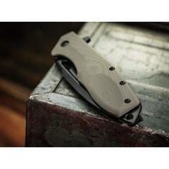 Раскладной нож Boker 01BO759 Caracal Folder Tactical