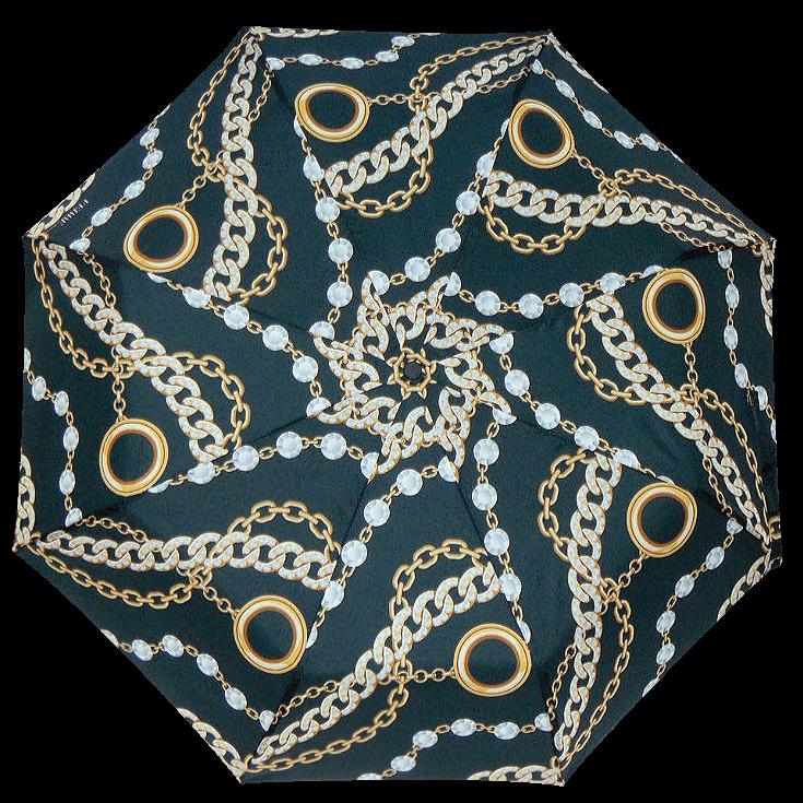 Зонт складной Ferre GF 6009-27 ST.DONNA