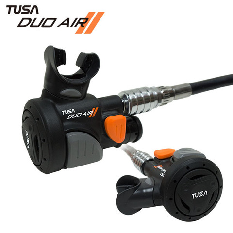 Октопус/инфлатор AIR2 TUSA TS SS0002