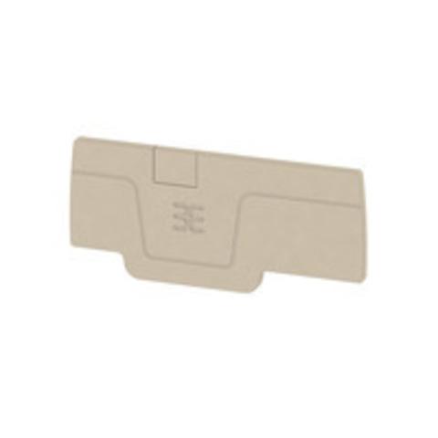 Торцевая пластина AEP 3C 2.5