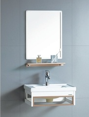 Комплект мебели для ванны River LAURA  505 BG бежевый