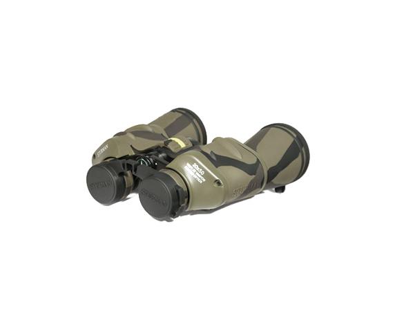 Бинокль Sturman 20x50 камуфлированный - фото 2