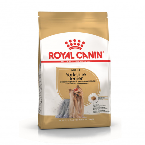 Royal Canin Yorkshire Terrier Adult 15 кг