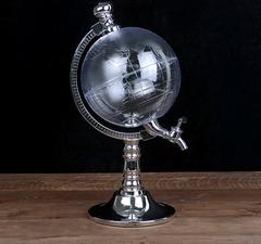 Графин для напитков Глобус, фото 5
