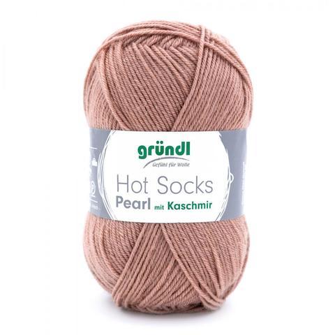 Gruendl Hot Socks Pearl 06 купить www.knit-socks.ru