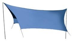 Тент Tramp Lite Tent blue, синий