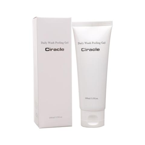 Ciracle Pore Control Daily Wash Peeling Gel энзимный гель-пилинг