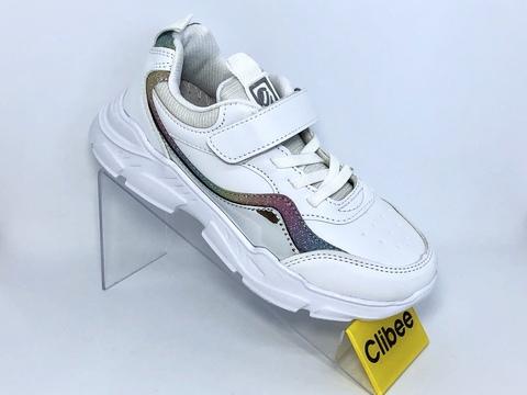 Clibee L-5 White 31-36