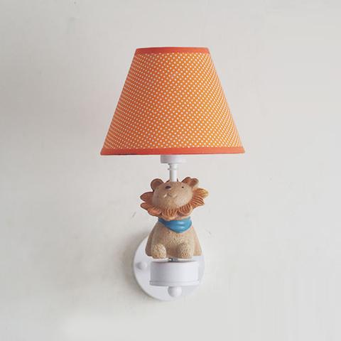 Настенный светильник Lion by Bamboo