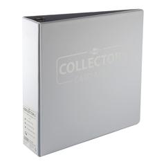 Альбом Blackfire Collectors Album - белый
