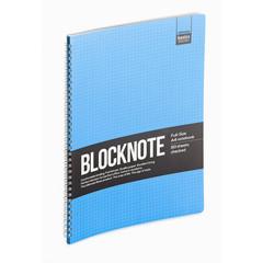 Блокнот Альт Ultimate Basics Activе Book А4 60 листов в клетку на спирали (220х300 мм)
