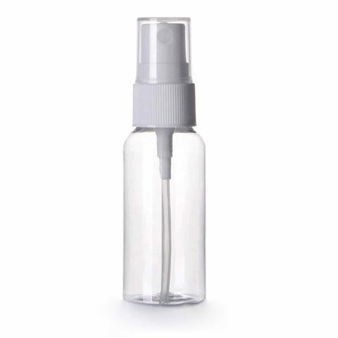 Дозатор-спрей пластиковый для жидкостей 75мл