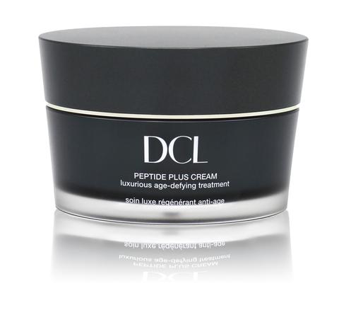 DCL Пептидный крем для лица Peptide Plus Cream