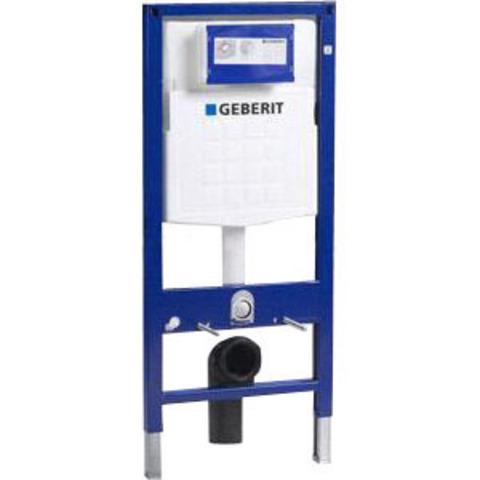 Купить инсталляцию для подвесного унитаза  Geberit Duofix  UP320 111.300.00.5 в Краснодаре