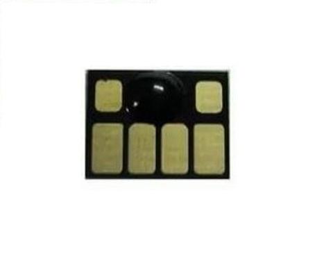 Чип для картриджей HP 70 130мл 12 цветов (авто-обнуляемый)