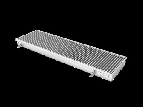 Внутрипольный конвектор без вентилятора EVA KB.65.258.1250