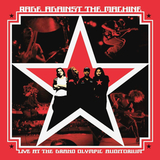 Rage Against The Machine / Live At The Grand Olympic Auditorium (2LP)